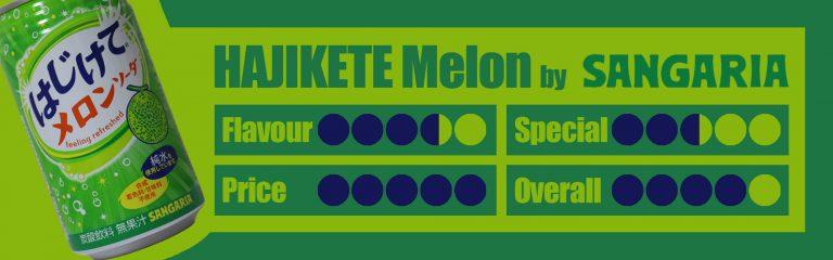 hajikete-melon