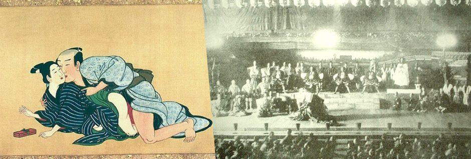 kabuki history