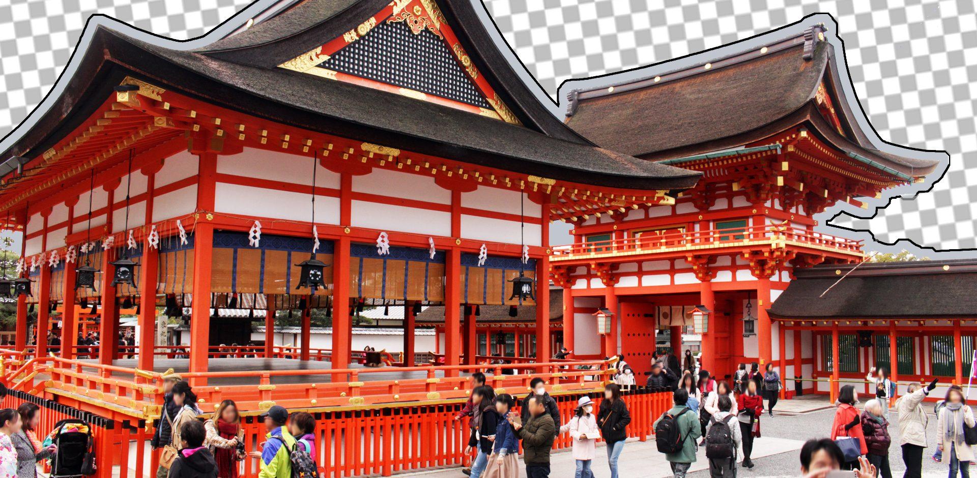 Japanese Temple & Shrine Etiquette