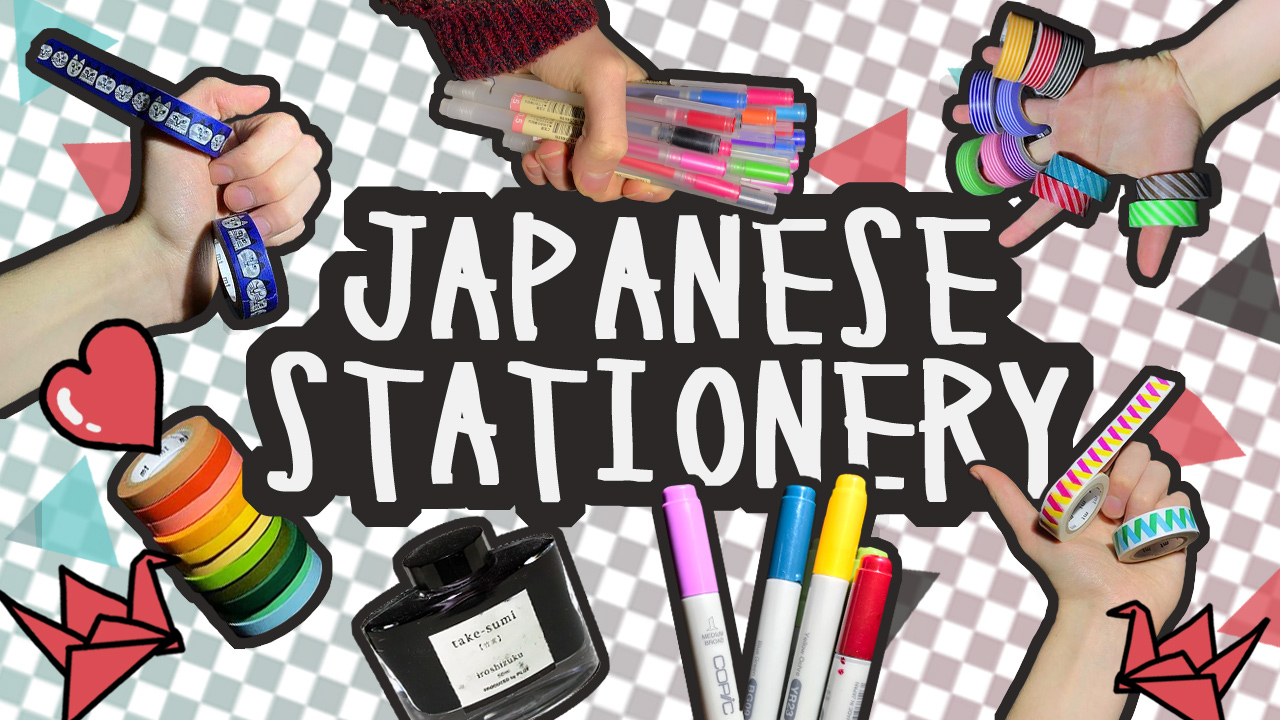 Japanese Stationery – A Complete Guide