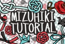 Mizuhiki – The Art of Knotting Cords