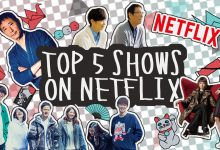 5 Netflix shows to help you learn Japanese