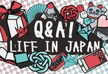 Life in Japan // Q&A