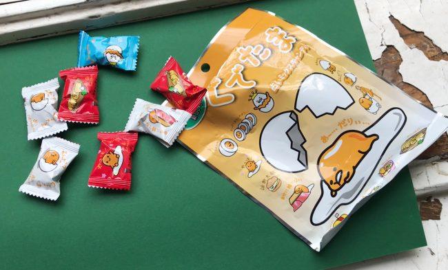 Gudetama Candy  – Japanese Candy